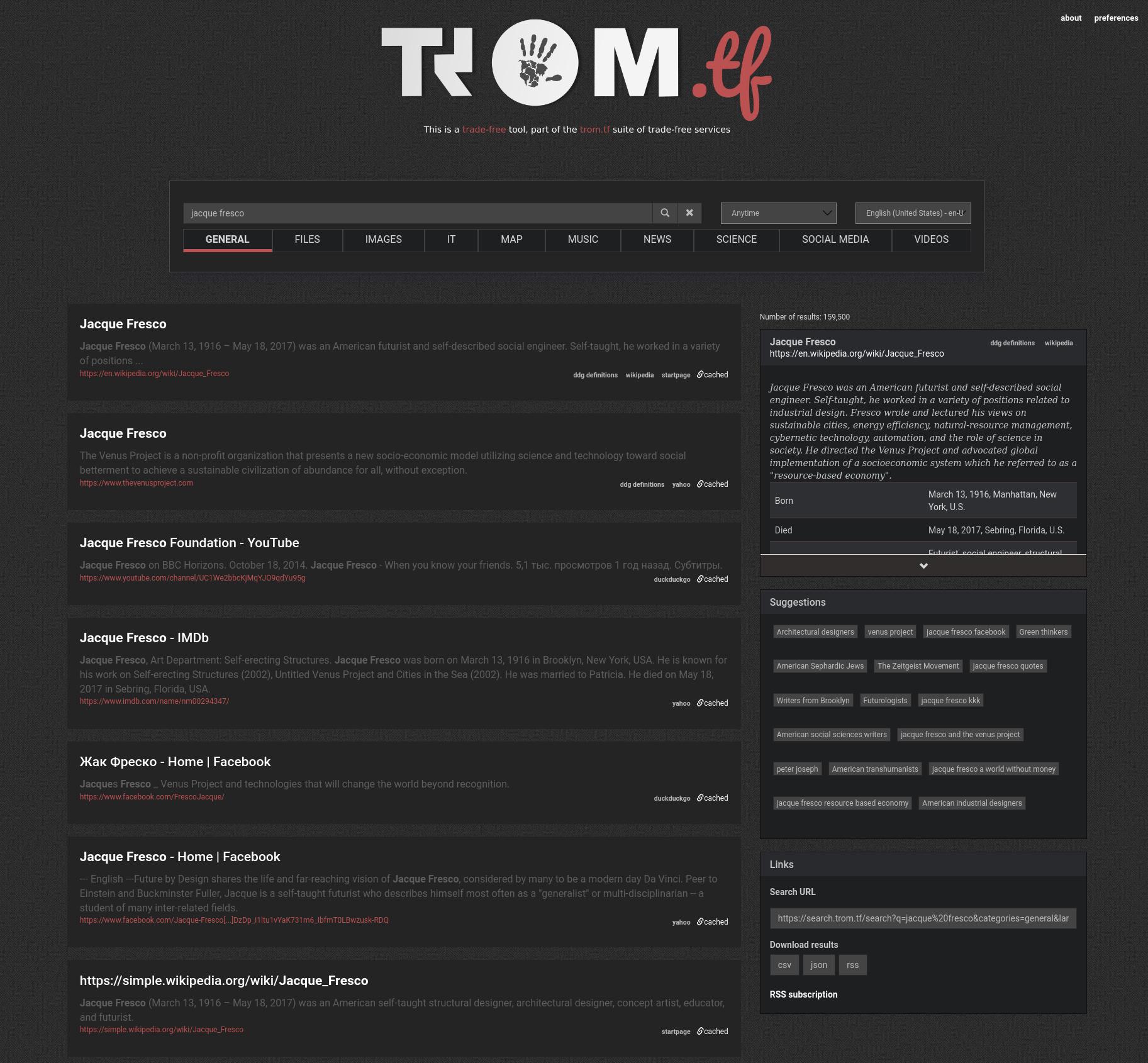 Screenshot_2021-03-08 jacque fresco - search trom tf